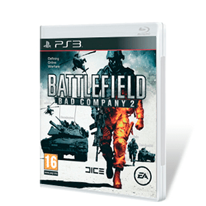Battlefield: Bad Company 2 [D]
