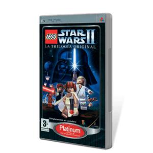 Lego Star Wars: La Trilogia Original (platinum)