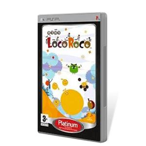 Loco Roco (Platinum)