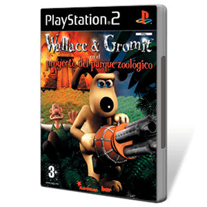 Wallace & Gromit: In Project Zoo