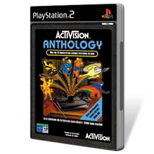 Activision Anthology (Reactivate)