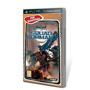 Warhammer 40.000: Squad Command Essentials