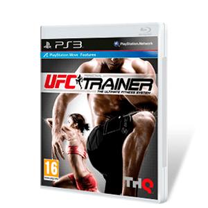 UFC Trainer