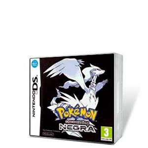 Pokemon Edición Negra