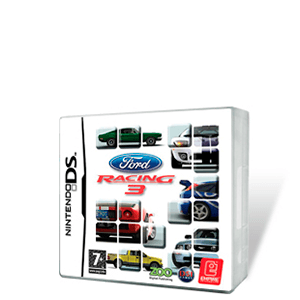 Ford Racing 3