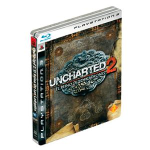 Uncharted 2 (Edición Especial)