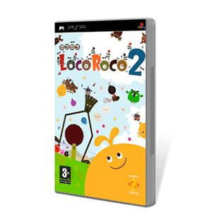 Loco Roco 2