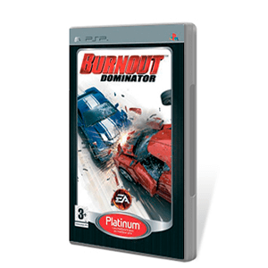 Burnout Dominator (Platinum)
