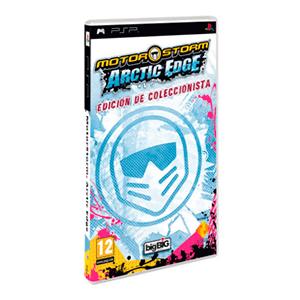 Motorstorm: Arctic Edge  (Edic.Especial)
