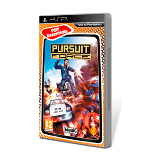 Pursuit Force (Essentials)