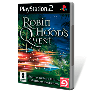 Robin Hood Quest