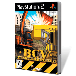 BCV (Battle Construction Vehicles)