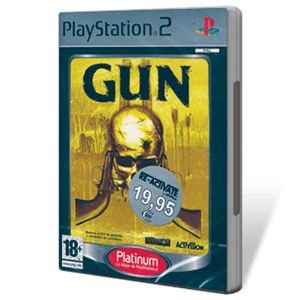 Gun (Platinum) (Reactivate)