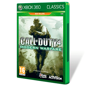 Call of Duty 4: Modern Warfare Classics