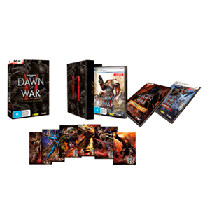 Warhammer Dawn of War 2 Complete Edition