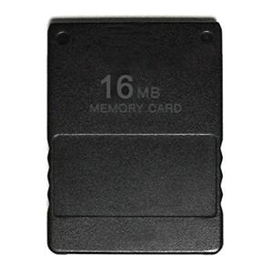 Memory Card Sony 16Mb Negra