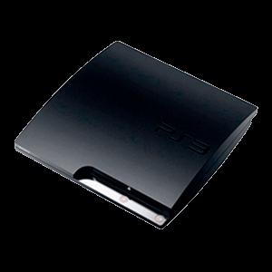 Playstation 3 320Gb Negra