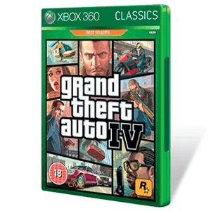 Grand Theft Auto IV Classics