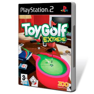 Toy Golf 2