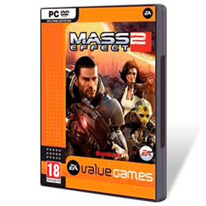 Mass Effect 2 Value Games