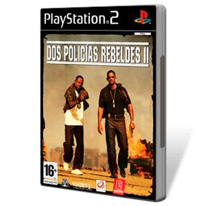 Dos Policías Rebeldes 2 (Xplosiv)