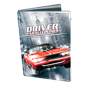 Driver: Parallel Lines (Ed. Especial)
