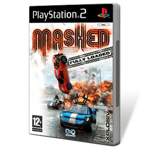 Mashed XXL (Xplosiv)