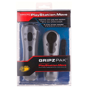 Move Soft Gripz Pack