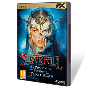 Silverfall Oro