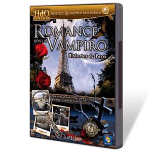 Romance con un Vampiro