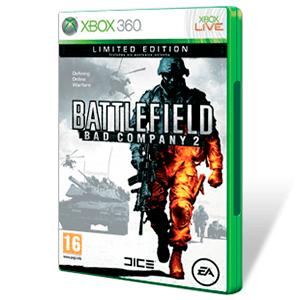 Battlefield: Bad Company 2 (Edición limitada) [D]