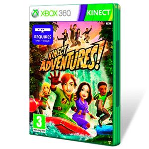 Kinect Adventures (SA)