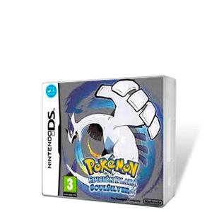 Pokemon Plata Soulsilver (SA)