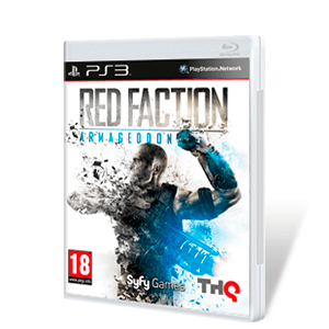 Red Faction Armageddon Special Edition