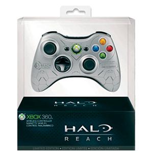 Controller Inalambrico Microsoft Halo Reach