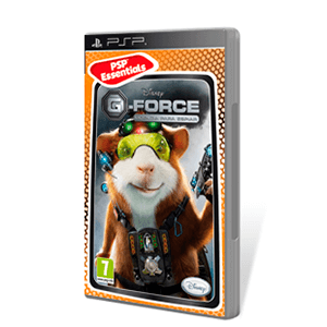 G-Force Essentials