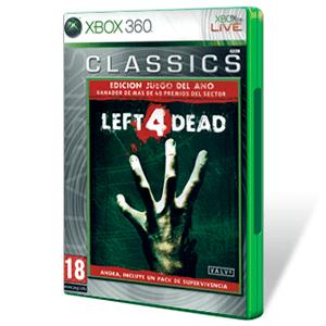 Left 4 Dead (Classic)