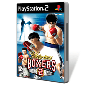 Victorious Boxers 2