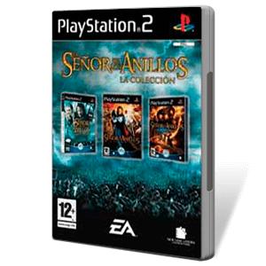Pack ESDLA (Retorno del Rey+3ª Edad+ Las 2 torres)