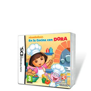 En la Cocina con Dora