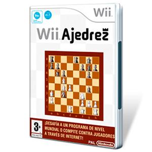 Wii Ajedrez