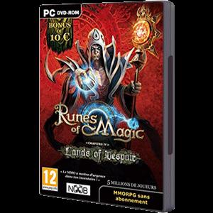 Runes of Magic IV