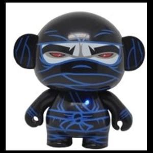 Altavoces USB Black Ninja