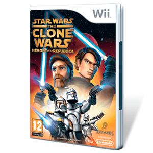 Clone Wars: Héroes de la República
