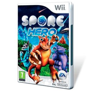 Spore Heroes
