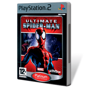 Ultimate Spider-Man (Platinum)