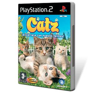 Catz: Diviertete Con Nuevos Felinos (-)