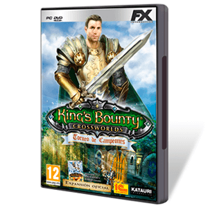Kings Bounty Crossworld