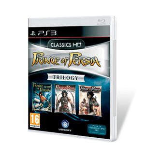 Prince of Persia Trilogia HD