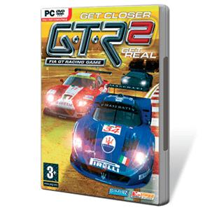 GT Racers 2